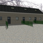 Construction de 4 logements locatifs (3)