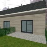 Construction de 4 logements locatifs (4)