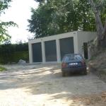 Construction d'un garage - Soudan (4 4) (2)